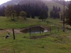Izdelava zadrževalnih bazenov