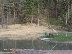 Zajem pitne vode (zajetje) Šobec