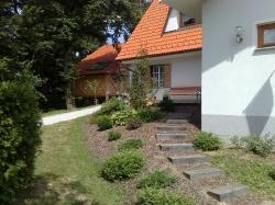 okolica hiše